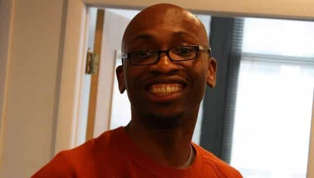 Seyi Fabode - CEO and Co-Founder of Power2Switch