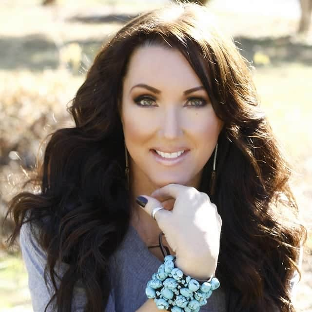 Tracey Martin -  Founder of Rebirth