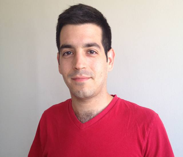 Avishai Weiss - Co-Founder and CEO of Apartable