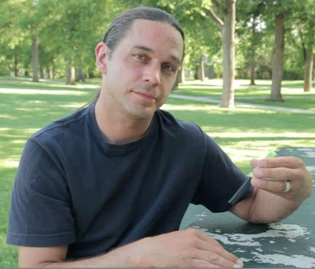 Falco Freeman - Founder of Future Audio Design Innovation