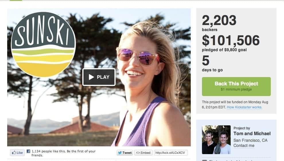 How We Raised $100k on Kickstarter In 3 Weeks