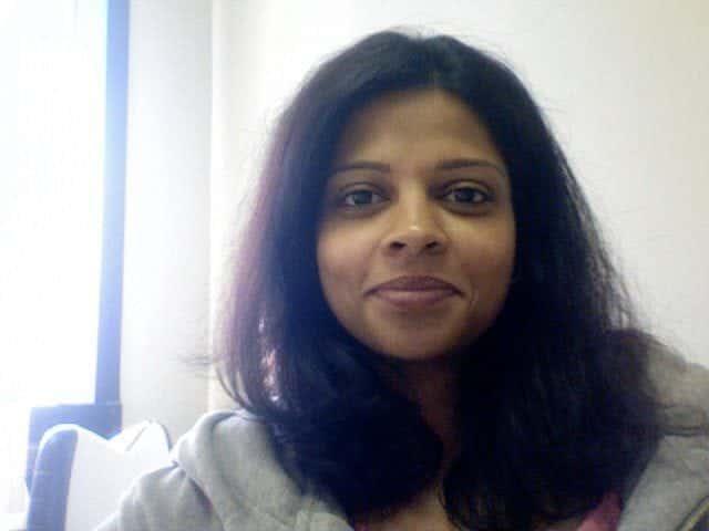 Rachna Singh - Founder of Hachi