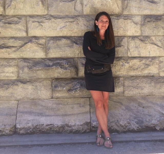 Elizabeth Boylan - Co-Founder of VectorBloom Technologies