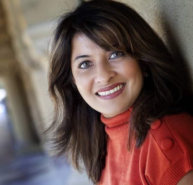 Ena Sarkar - President of WomenNow