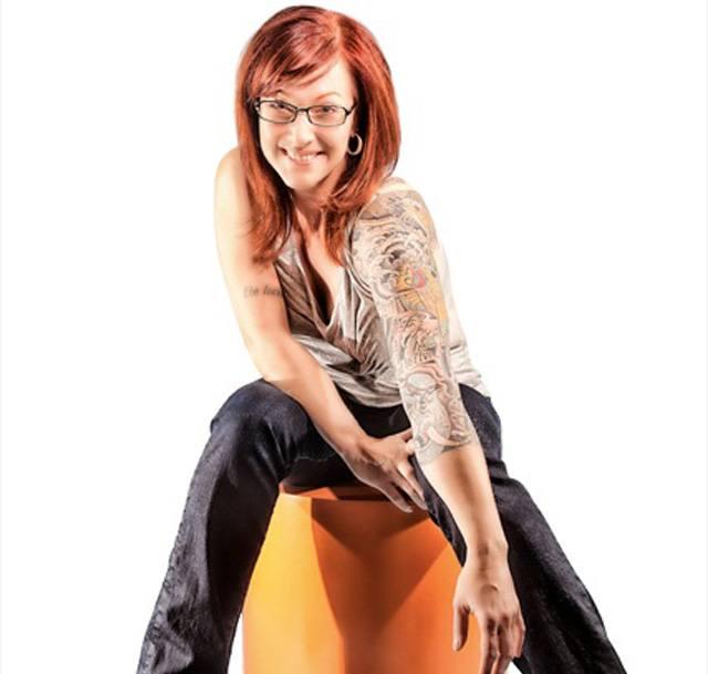 Erika Napoletano - Creator of RedheadWriting