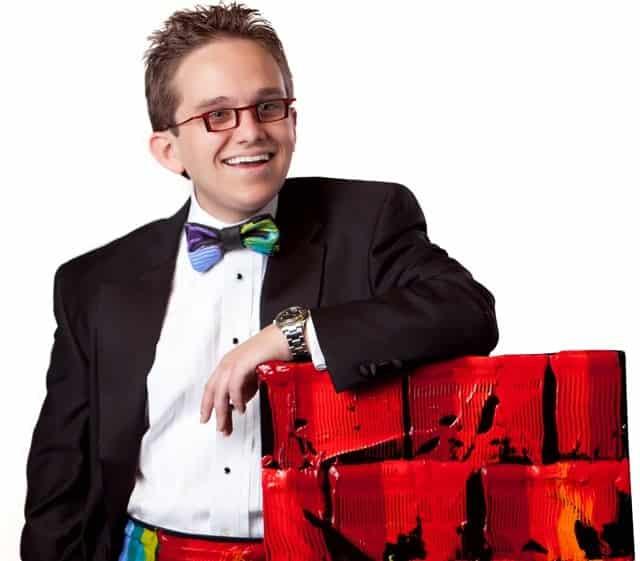 Jeff Hanson - Owner of Jeffrey Owen Hanson