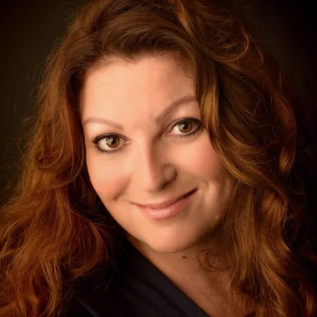 Vivien Morrell - Owner of Le Beau Cake