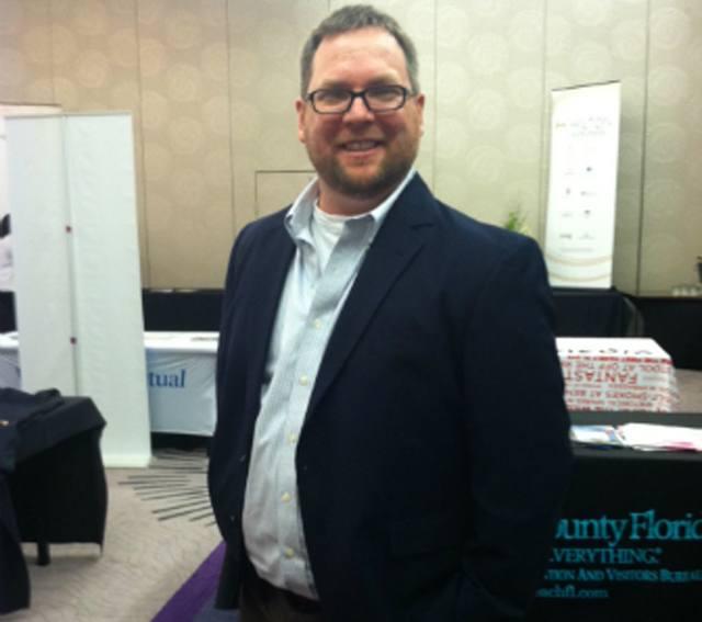 Sean Clem - Co-Founder of Gradspring.com