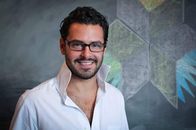 Ariel Diaz - Co-Founder of Boundless
