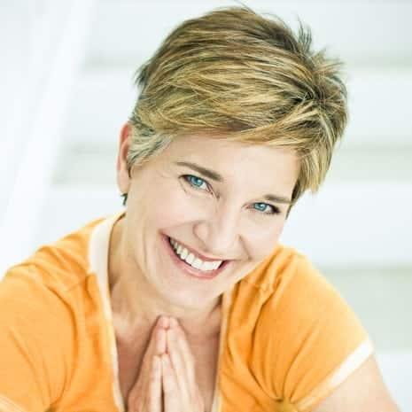 Jennifer Louden - Author of Shero's Journey