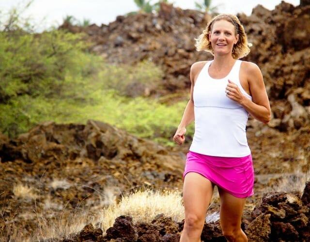 Nicole DeBoom - Owner of Skirt Sports