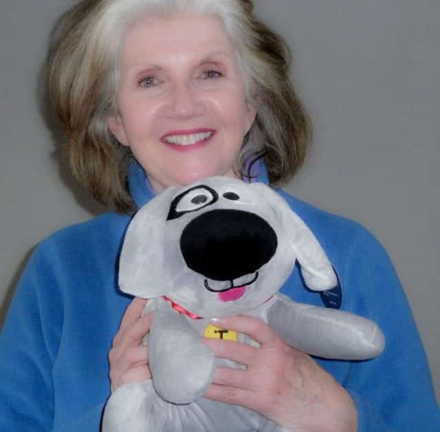 Sheila Duncan - Founder and Co-Creator of Trouble The Dog