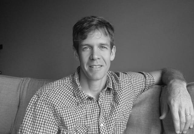 Cliff Stevens - Founder and President of Lokadot
