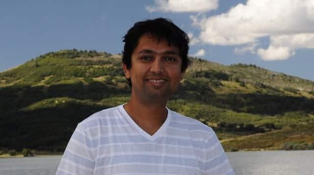 Kalpesh Solanki - Creator of Popmatic
