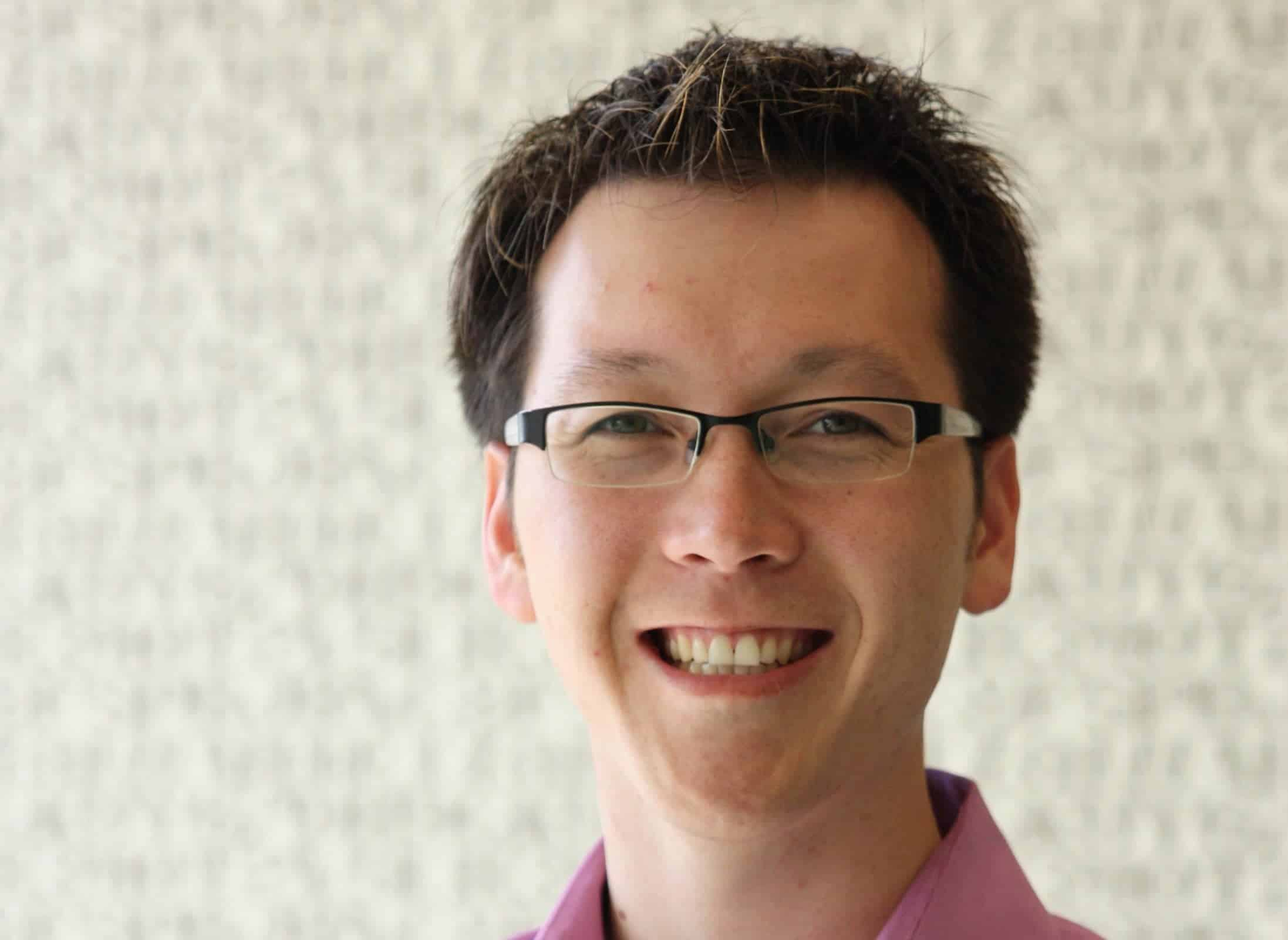 Joseph Fung - CEO and Co-founder of TribeHR