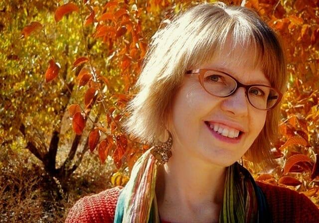 Lynn Higgin - Founder and Chief Bitch Officer of Crazy Bitch Tea