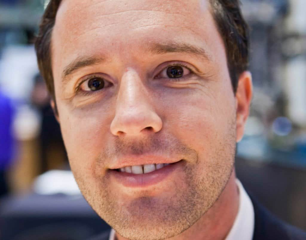 Michel Koopman - CEO of getAbstract