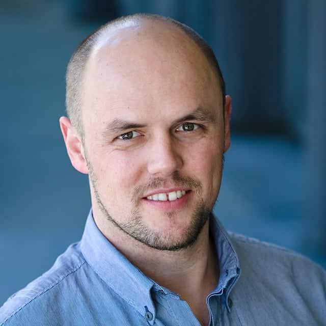Dr. Mik Kersten - CEO of Tasktop Technologies