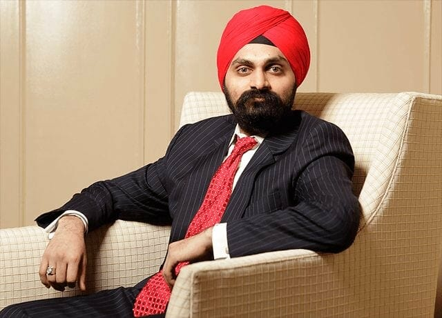 Manpreet Singh - President and COO of Seva Call