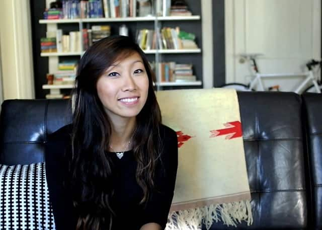 Marissa Hu - Co-founder and CEO of Co-Ed Supply