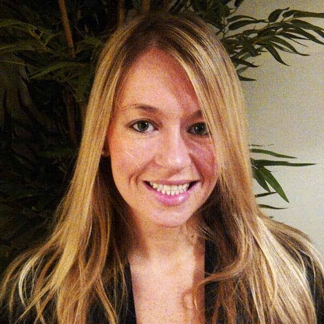 Brynne Herbert - Founder and CEO of MOVE Guides