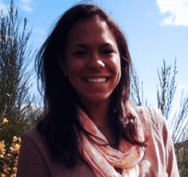 Khaleelah Jones - Founder of Something with Words