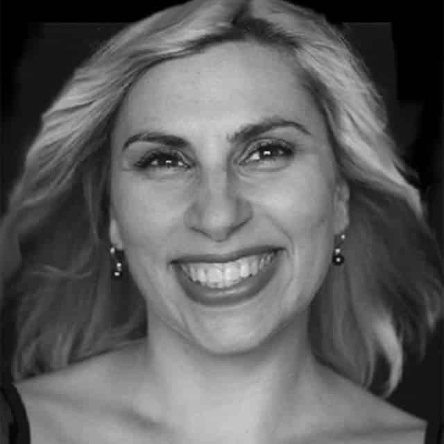 Lisa Hendrickson - Founder of FutureLAB Media