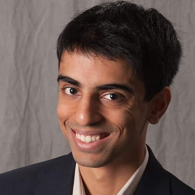 Pawan Deshpande - Founder and CEO of Curata