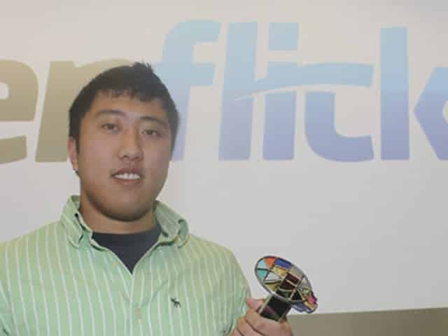 Derek Ting - Co-Founder and CEO of Enflick