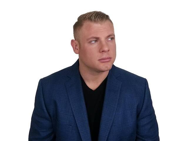 AJ Roberts - Owner of Division33