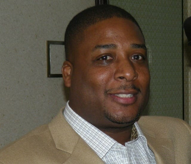 Greg Hollis - President/CEO Trinity Protection Services, Inc.