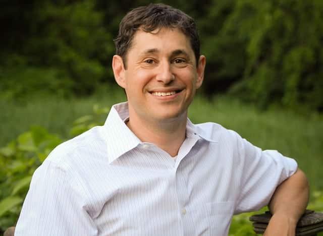 Jordan Ruden - Founder of  One Eyed Acres