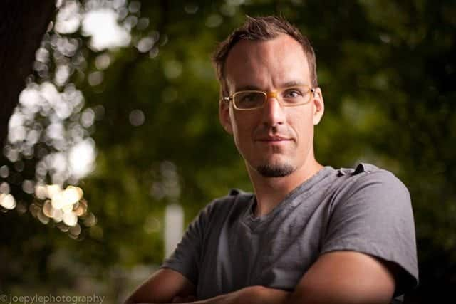 Josh Cramer - CEO and Founder of Cramer Development