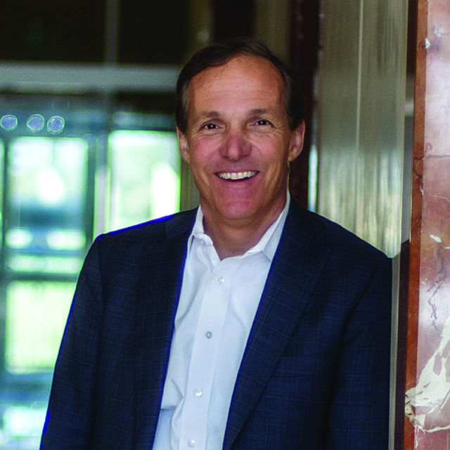Richard Myers - Founder and CEO of Realty Capital