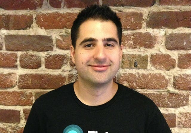 Ioannis Verdelis - Co-founder and COO of Syntellia