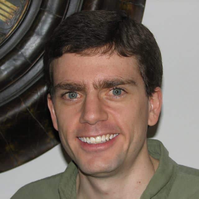 Matthew Edgar- Founder of SpringTrax