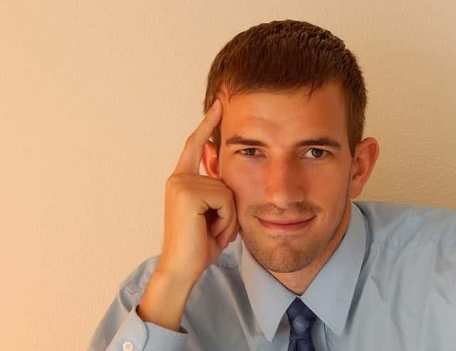 Benjamin Caudill - CEO of Rhino Security Labs