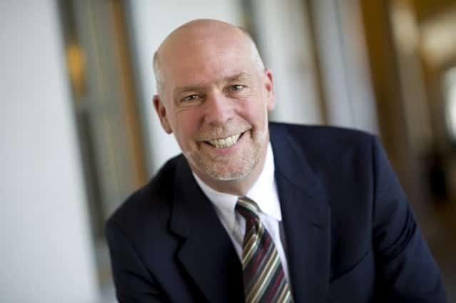 Greg Gianforte - Founder of RightNow Technologies