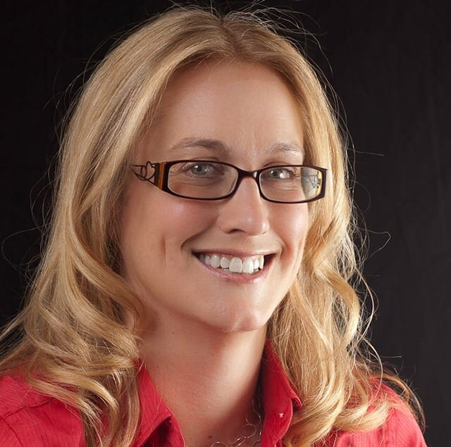Mary Juetten - Founder and CEO of Traklight.com