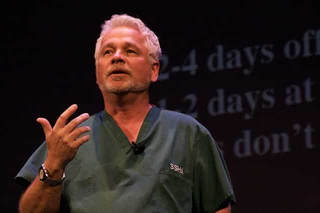 Dr. Terry Simpson - Weight Loss Surgeon