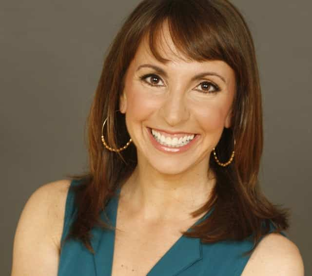 Monica DiNatale - Author of 365 Guide New York City