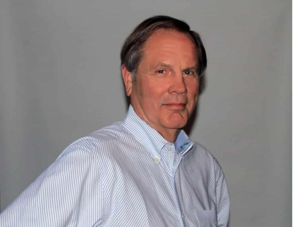 Kent Lawson - Creator of PRIVATE WiFi