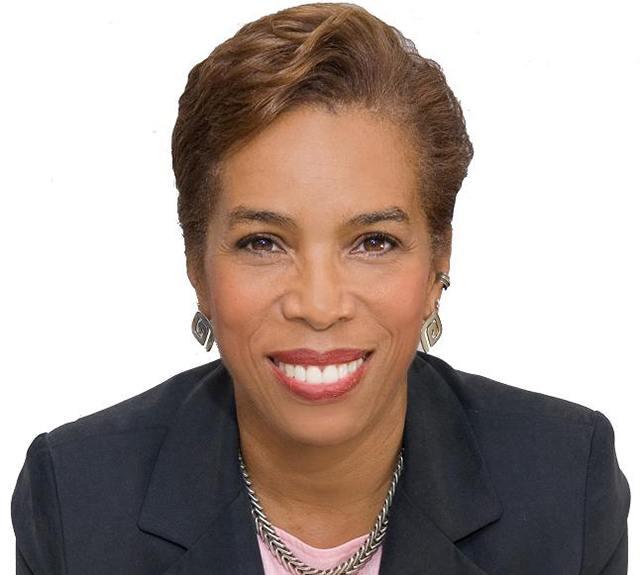 Loretta Love Huff - President of Emerald Harvest Consulting