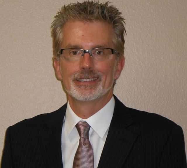 Dave Chaplin - CEO of SearchDex