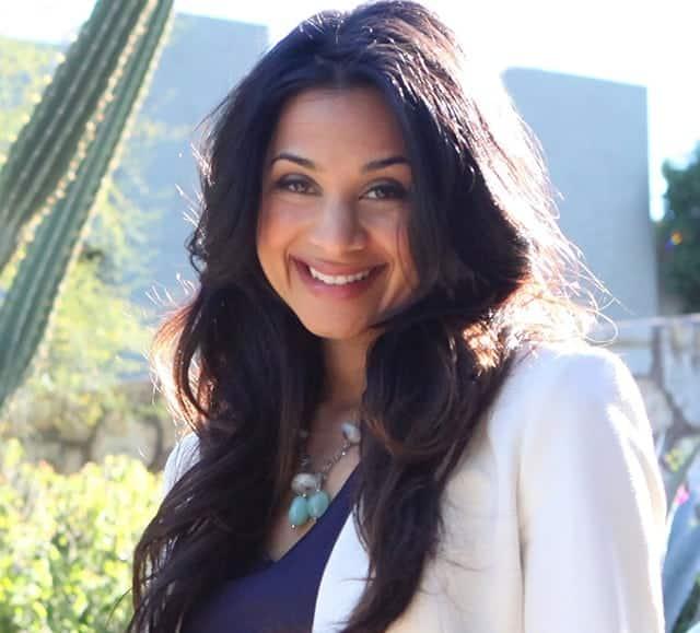 Sumi Krishnan - Owner of K4 Solutions
