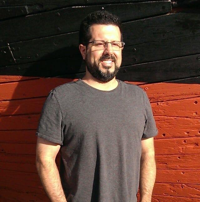 Tony Rappa - Founder of The Webpreneur Nerd