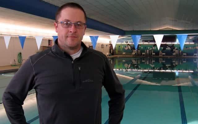 Phillip Luebke - Founder of Brilliant Swim