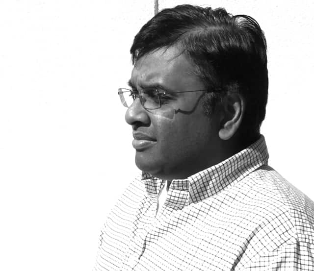 Tim Maliyil - CEO and Data Security Architect for AlertBoot