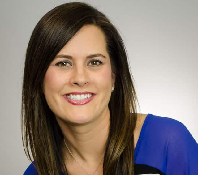 Carol Scott - Director of Marketing at Mattr