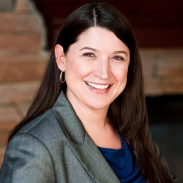 Elizabeth Dodson - Co-founder of HomeZada